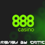 888 Casino Website Review by Critic.net