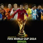 World Cup 2014 Winner
