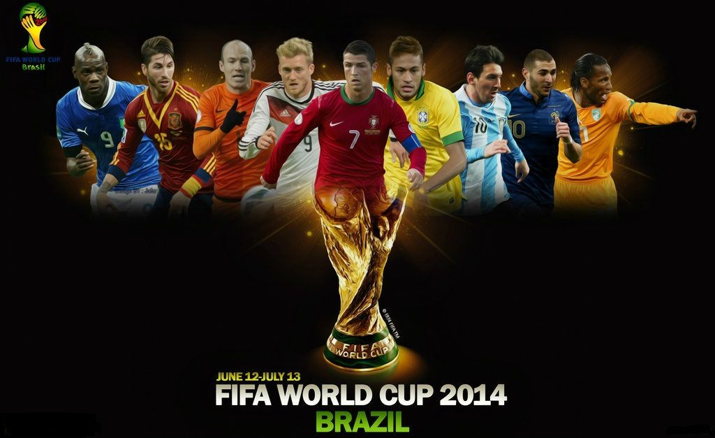 Who Will Emerge to Win the World Cup 2014 in Brasil?