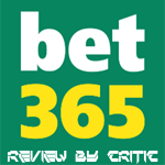 Bet365 review by Critic.net