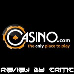 Casino.com Website Review by Critic.net