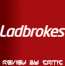 Ladbrokes Website Review by Critic.net