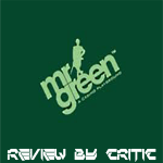 Mr Green Casino Website Review by Critic.net