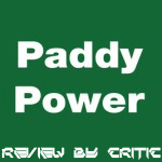 Paddy Power Website Review by Critic.net