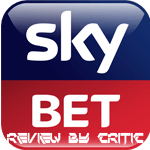 Sky Bet Website Review by Critic.net