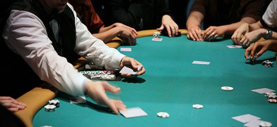 8 Different Online Poker Games