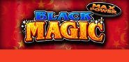 Black Magic Max Power Slot