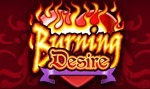 BurningDesire slot