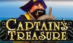 CaptainsTreasure slot