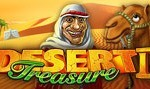 DesertTreasure2 slot