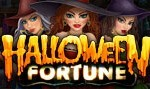 HalloweenFortune slot