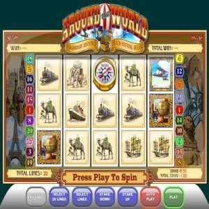 around_the_world_slot_machine