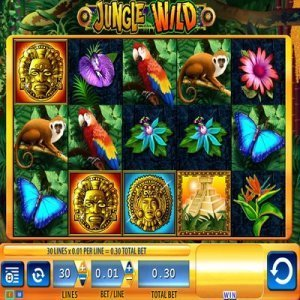 jungle_wild_slot_machine