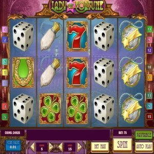 lady_of_fortune_slot_machine