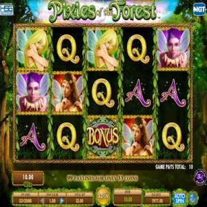 pixies_of_the_forest_slot_machine