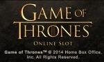 GameOfThrones slot