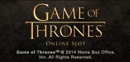 Game of Thrones 15 Lines Slot