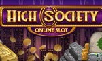 HighSociety slot