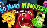 SoManyMonsters slot
