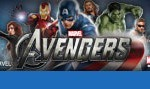 TheAvengers slot