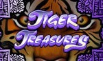 TigerTreasures slot