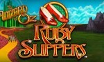 WizardOfOzRubySlippers slot