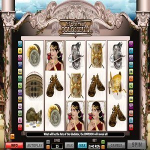 call_of_the_colosseum_slot_machine