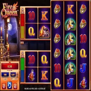 fire_queen_slot_machine