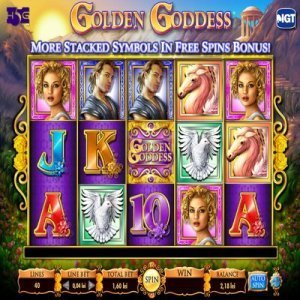 golden_goddess_slot_machine
