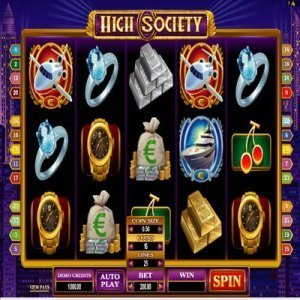 high_society_slot_machine