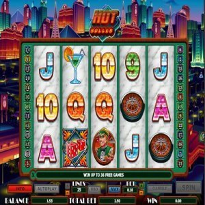 hot_roller_slot_machine
