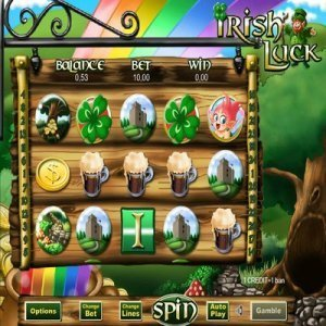 irish_luck_slot_machine