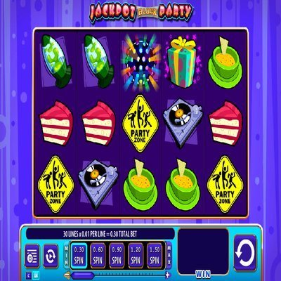 jackpot party casino slots free online the gaming wizard