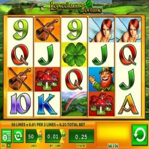 leprechauns_fortune_slot_machine