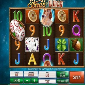 streak_of_luck_slot_machine