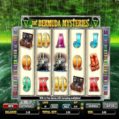 The Bermuda Mysteries Slot Machine Online ᐈ NextGen Gaming™ Casino Slots