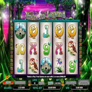 unicorn_legend_slot_machine