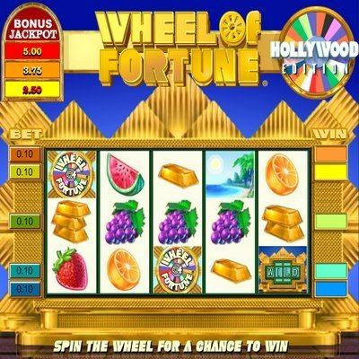 play wheel of fortune slot machine online spiel casino gratis