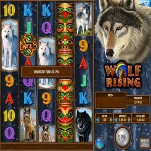 wolf_rising_slot_machine