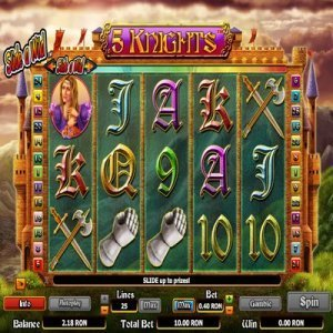 5_knights_slot_machine