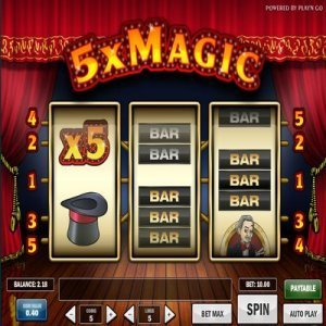 5x_magic_slot_machine