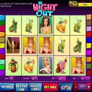 a_night_out_slot_machine