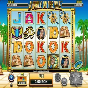 a_while_on_the_nile_slot_machine