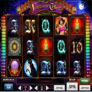 fortune_teller_slot_machine