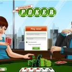Texas Hold'em Poker by GoodGame