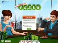 Play Free Online Texas Hold'em Poker- Critic.net Games