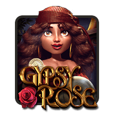 Gypsy Rose™ Slot Machine Game to Play Free in BetSofts Online Casinos