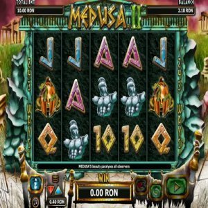 medusa_ii_slot_machine