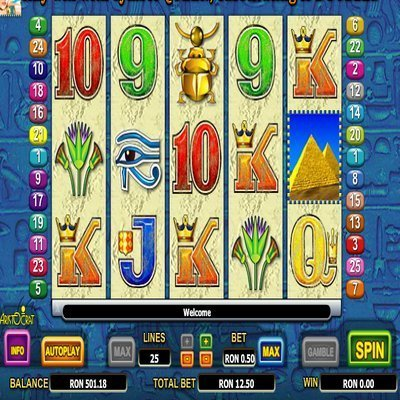 Queen of the Nile II Slot Machine Online ᐈ Aristocrat™ Casino Slots