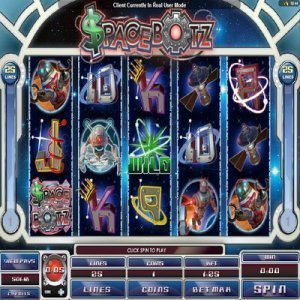 space_botz_slot_machine